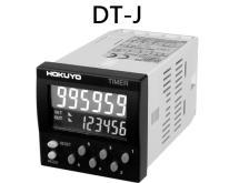 DIN48 电子式计时器