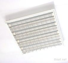 LED 灯管轻钢架