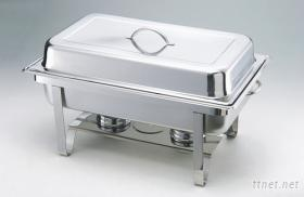 两用式餐炉