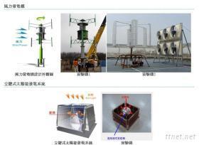 綠能發電系統