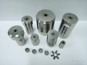 螺絲鎢鋼模具