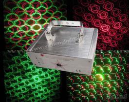 紅綠激光燈,舞台激光燈, 紅綠圖案效果, Led激光燈
