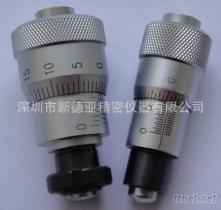 Micrometer Head 千分尺