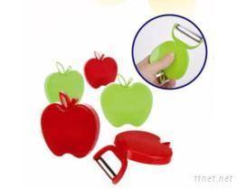 蘋果造型削皮器