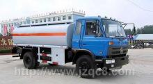 東風145油罐車