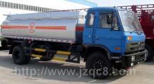 東風153油罐車