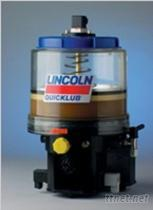 林肯P215集中潤滑泵,氣動黃油泵,林肯分配器
