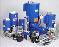 林肯203集中潤滑泵,氣動黃油泵,林肯分配器