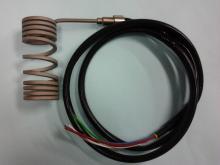 捲繞式電熱圈