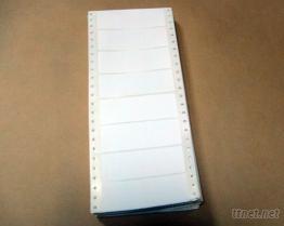 電腦孔貼紙