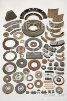 剎车片,煞车片,来令片,摩擦片,离合器片,摩擦材料