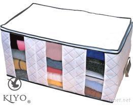 K-802A三格衣物收納箱附視窗- 收納箱