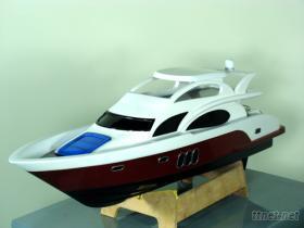 船模設計製作