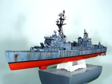 船模设计制作