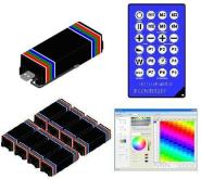 LED燈條專用控制器系列