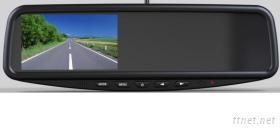 M4300帶行車記錄儀的車載後視鏡