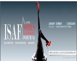 ISAF 2014第二屆印度國際鞋類及皮革配件展覽會