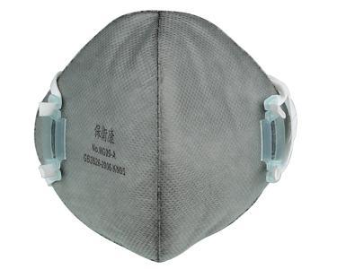 MG09-A不織布口罩