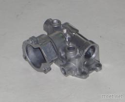 汽機車引擎零件壓鑄