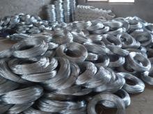 工廠鍍鋅鐵絲