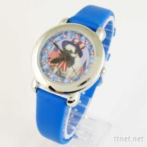 時尚卡通手錶禮品手錶
