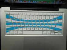 鍵盤保護膜