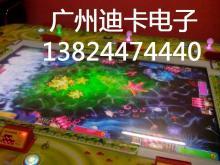 电玩城游戏机刷卡管理系统