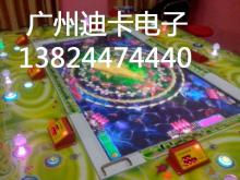 動漫城遊戲機刷卡上分管理系統
