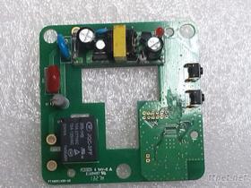智能家居,無線遙控插座,無線排插模塊