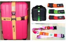 行李帶配件, 密碼鎖頭, 旅行箱行李帶, 登機箱行李帶