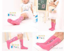 台灣MIT-80%高品質兒童膝下襪