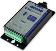 光纤 转 RS-232/422/485 光隔离转换器, SC接头 40公里