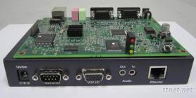 物盟视讯编码器