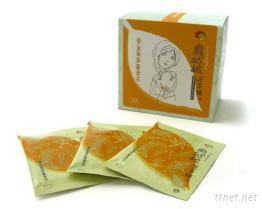 黃金蕎麥薑黃茶