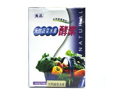 綜合蔬果酵素粉