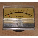 高周波電流電壓表, 黃板表