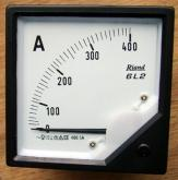 6L2交直流电流电压表