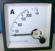 72L1, 72C1, 72T1交直流电流电压表