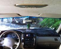 汽車用避光墊