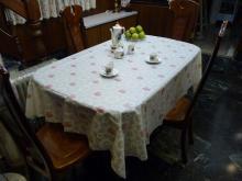 環保防滑桌巾