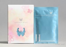 Annie's Wau保濕系列面膜