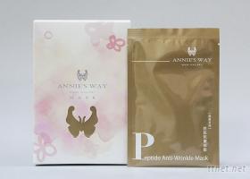 Annie's Wau抗皺系列面膜