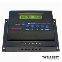 WS-C2430 30A 維爾仕太陽能充放電控制器