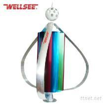 300W 维尔仕垂直轴风力发电机