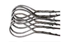 鋼絲繩索具