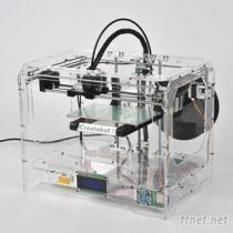 桌面級3D打印機, 創立德 Createbot 單噴頭3維打印機