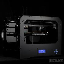 3D打印機, 創立德Createbot亞克力雙噴頭打印機