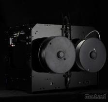 3D打印机, 三维打印机, 高精度双喷头打印机, 创立德Createbot