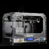 3D打印机, 三维打印机, 单喷头立体成型, 打印机