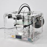 桌面级3D打印机, 创立德 Createbot 单喷头3维打印机